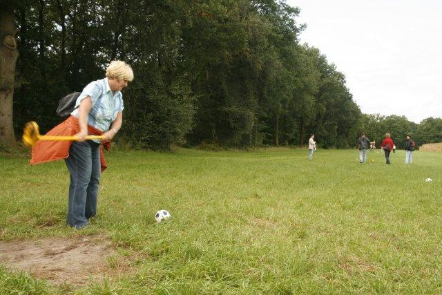 Boeren spelen Brabant inclusief 3-gangenkeuze menu
